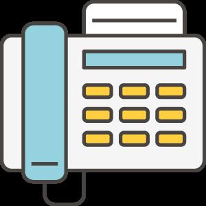 Icono - Fax de contacto con Prótesis S.A. · Laboratorio de Prótesis Dentales